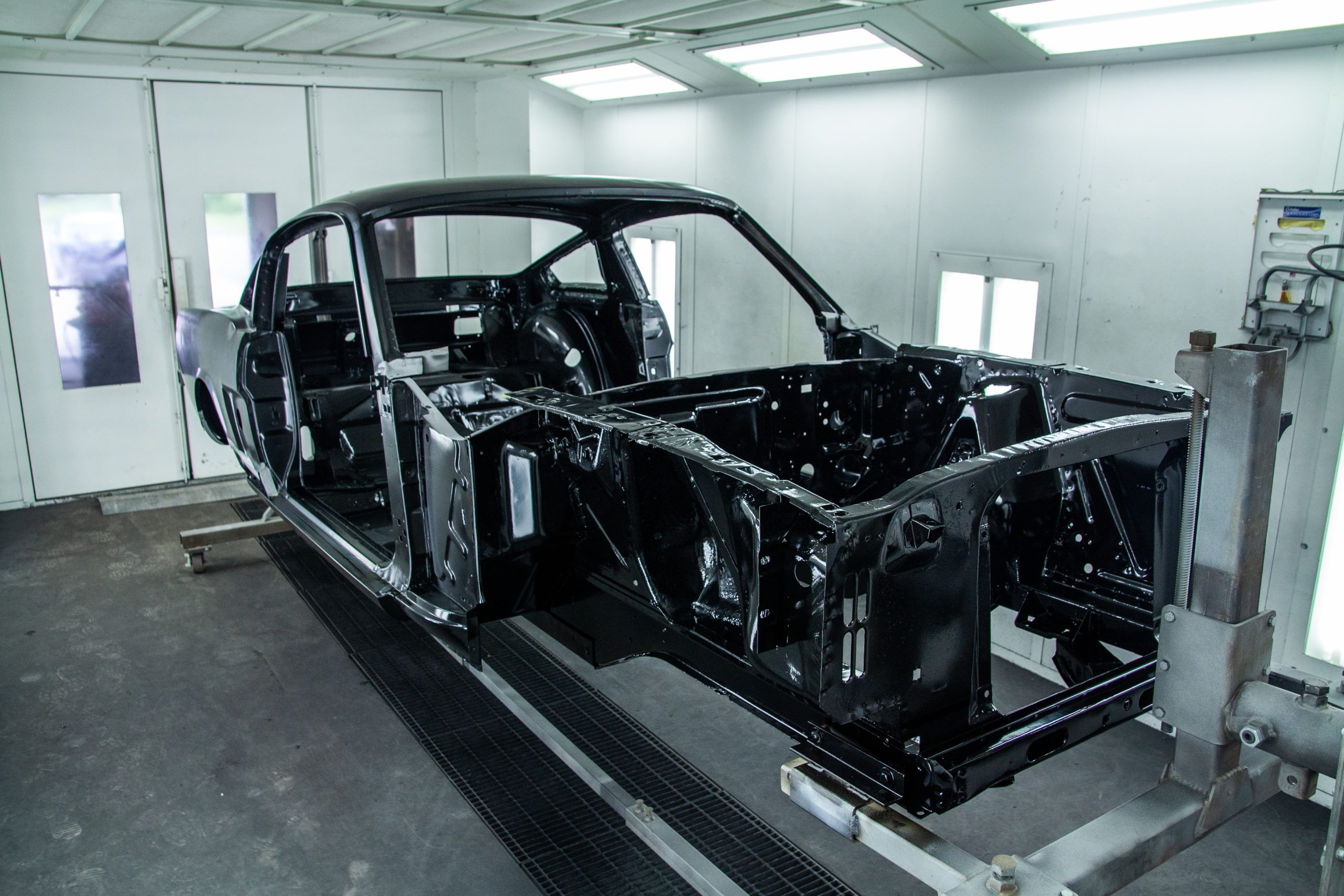 Paint Booth (4)